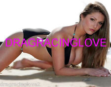 """Gorgeous British Actress/Model """"Lucy Pinder"""" """"BUSTY"""" 8x10 """"Pin Up"""" PHOTO! #(3)"""