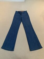"""Notify High Waisted Blue Jeans Size 26"""" NEW without Tags"""