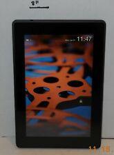 "Amazon Kindle Fire HD7 Model P48WVB4 7"" Tablet 3rd Gen"