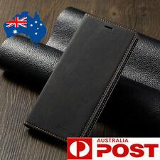 Huawei P30 Pro Mate 20 P20 Pro Nova 3E Magnetic Leather Flip Case Wallet Cover