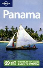 Lonely Planet Panama (Country Travel Guide)