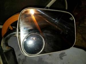 Passenger Side View Mirror Manual Fits 88-00 CHEVROLET 2500 PICKUP 56276