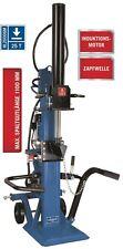 Scheppach 25t Profi Holzspalter HL2500GM Elektro/Zapfwellenantrieb + 10m Kabel