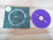 CD EBM Orbital-Rest (3) canzone MCD/London Rec FFRR