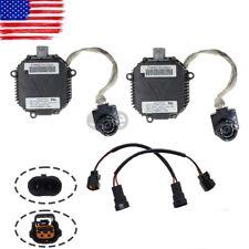 Xenon HID Headlight Ballast Igniter For Infiniti EX35 FX35 FX45 FX50 G35 G37