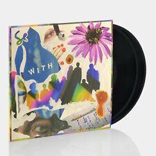 Sylvan Esso - WITH 2xLP Vinyl Record