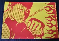MMA Program 2006 PRIDE BUSHIDO.10 Takanori Gomi Dan Henderson