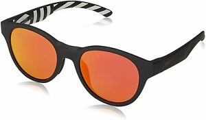 Smith Snare Squall Red Mirror Carbonic S37 UZ Sunglasses