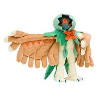 Pokemon Center Original Plush Doll Decidueye Japan