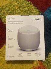Belkin SoundForm Elite Hifi Smart Speaker +Google Assistant + Wireless Charger+