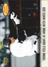 Stickers, albums et sets de cartes sportives saison 2006