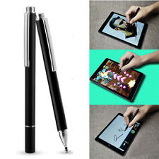 Universal Capacitive Touch Screen Pen Stylus For iPhone iPad Samsung PDA Phone