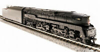 BROADWAY LIMITED 3286 N Scale PRR T1 Duplex 5506 Paragon3 Sound/DC/DCC