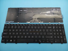 For Dell Inspiron 15 5000 5551 5552 5555 5558 5559 English Keyboard No Backlit