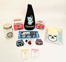 NEW KRUNK BIGBANG *LOT OF 11* Limited Edition Lottery Prizes Japan FREE SHIPPING