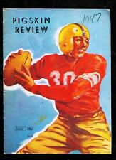 1947 Rice @ USC college football program
