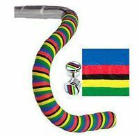 Cinelli Cork Champion Stripes Road Bike Handlebar Tape