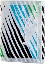 BURTON snowboard ANALOG CRU JONES WALLET optic NEW old stock in package