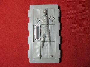 Star Wars Han Solo in Carbonite Block Puzzle Figure KFC AUSTRALIA Promo Toy 1997