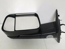2013-2017 dodge ram 1500-3500 right side tow mirror with heat 68142668af