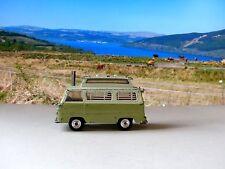 """CORGI TOYS 420 TAMIGI """"AEREO"""" Caravan"""