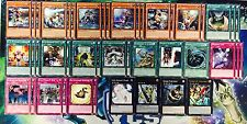 YuGiOh U.A. Deck (Ultimate Athlete) **TOURNAMENT READY** Comes with Extra Deck!