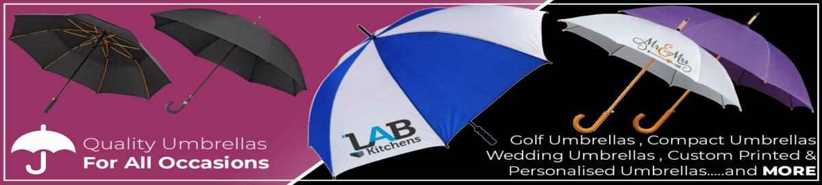 Drysdale Umbrellas