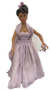 FR Violet Waters Doll - Swingtime Serenade- Ashton Drake Gallery ( Gene )16in
