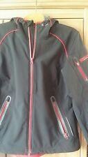Outdoor womens watherproof jacket size 40