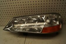 2002 2003 Acura TL Left Driver Side Xenon HID Headlight OEM USED
