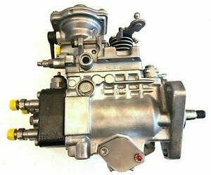 Fuel Injection Pump 0460494348 Fiat Ducato 1.9 TD 60kw