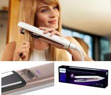 Model Philips Hp8374/00 Hair Straightener Moisture Protect Titanium Plates