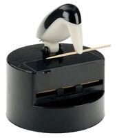 RSVP International Willie Woodpicker - Toothpick Dispenser