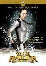 Lara Croft Tomb Raider: The Cradle of Life (DVD 2004) Djimon Hounsou
