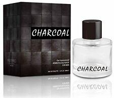 CHARCOAL Men's Designer Impression 3.3 oz Cologne by PREFERRED FRAGRANCE