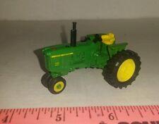 1/64 ERTL custom farm toy John deere 4320 open station narrow front tractor
