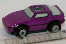 Micro Machines PRIVATE EYES MAZDA 1980s RX-7 COUPE # 2