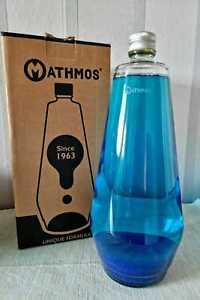 Original Mathmos Ersatzflasche