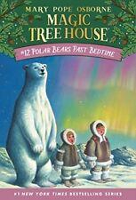 Polar Bears Past Bedtime (The Magic Tree House),Mary Pope Osborne