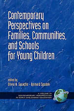Contemporary Perspectives on Families, Communities, and Schools (Contemporary Pe