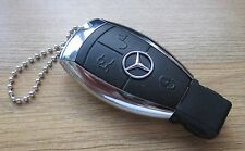 MERCEDES Benz Auto Chiave 32gb USB 2.0 Flash Drive Memory Stick Regalo