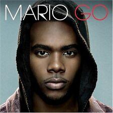 Mario - Go [New CD]