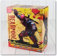 Marvel X-men Deadpool b PVC 20cm Boxed Doll Action Figure Toys Gift