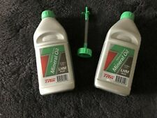 Rolls-Royce Bentley Sz 1981-99 Hsmo Lhm Mineral Oil And Filler Tube Ut13741Pa Oe