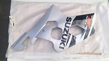 New 2004-05 SUZUKI GSX-R600 RIGHT SIDE COVER FAIRING COWL 94408-29G30-YD8