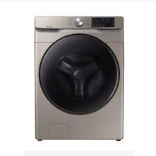 Samsung Wf328Aa White Washing Machine