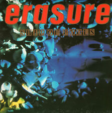 "Erasure - Ship Of Fools - 7 "" Single"