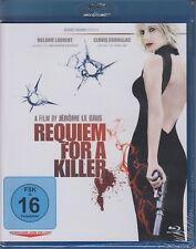 Requiem for a Killer BLURAY NEU
