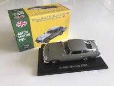 ATLAS Editions Diecast 1:43 Classic Auto Sportiva Britannica ASTON MARTIN DB5 in Scatola