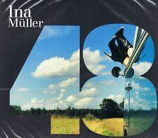 Ina Müller - 48 - CD NEU - Wenn dein Handy nicht klingelt - Teenager